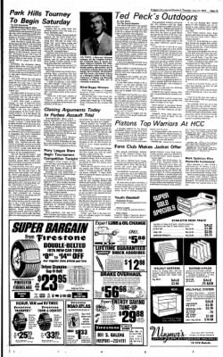 Freeport Journal-Standard from Freeport, Illinois on July 17, 1975 · Page 15