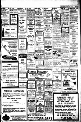 The Brazosport Facts from Freeport, Texas on October 13, 1974 · Page 17