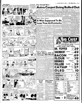 The Baytown Sun from Baytown, Texas on March 14, 1966 · Page 9