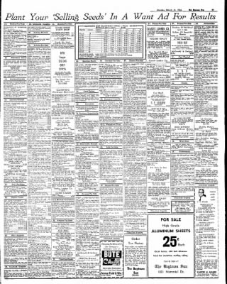 The Baytown Sun from Baytown, Texas on March 14, 1966 · Page 11