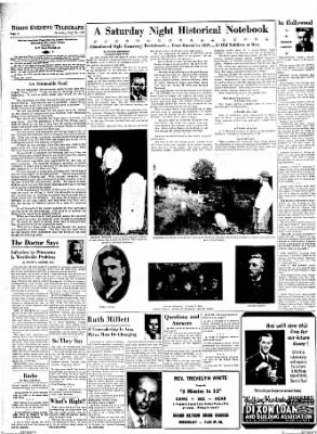 Dixon Evening Telegraph from Dixon, Illinois on May 28, 1955 · Page 4