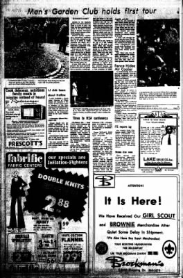 The Brazosport Facts from Freeport, Texas on October 13, 1974 · Page 24