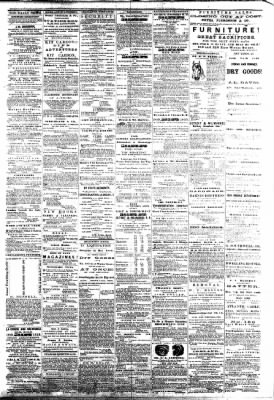 The Daily Milwaukee News from Milwaukee, Wisconsin on June 29, 1859 · Page 3