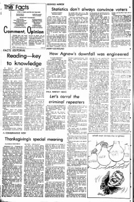 The Brazosport Facts from Freeport, Texas on November 30, 1975 · Page 32
