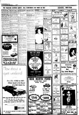 The Brazosport Facts from Freeport, Texas on June 17, 1973 · Page 20