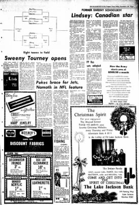 The Brazosport Facts from Freeport, Texas on December 3, 1971 · Page 7