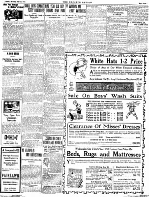 The Daily Review from Decatur, Illinois on July 14, 1914 · Page 3