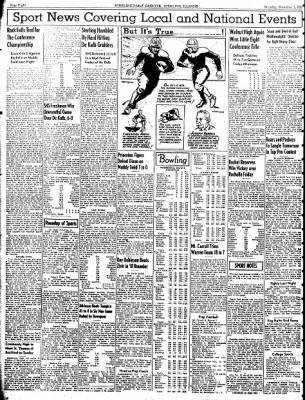 Sterling Daily Gazette from Sterling, Illinois on November 1, 1941 · Page 8