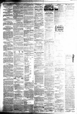 The Daily Milwaukee News from Milwaukee, Wisconsin on July 2, 1859 · Page 4