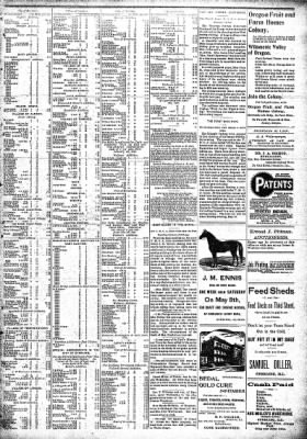 Sterling Standard from Sterling, Illinois on May 6, 1897 · Page 11
