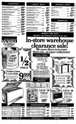 Freeport Journal-Standard from Freeport, Illinois on July 19, 1975 · Page 3