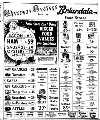 Globe-Gazette from Mason City, Iowa on December 23, 1948 · Page 7