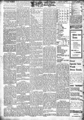 Sterling Standard from Sterling, Illinois on May 13, 1897 · Page 8