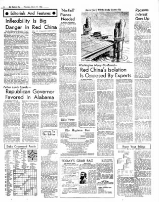 The Baytown Sun from Baytown, Texas on March 17, 1966 · Page 4