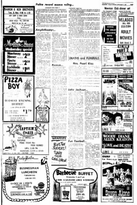 The Brazosport Facts from Freeport, Texas on December 2, 1975 · Page 9
