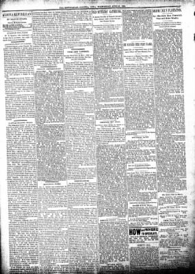 The Algona Republican from Algona, Iowa on June 27, 1894 · Page 4