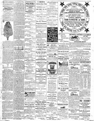 Denton Journal from Denton, Maryland on July 16, 1898 · Page 4