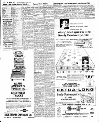 The Baytown Sun from Baytown, Texas on March 17, 1966 · Page 10