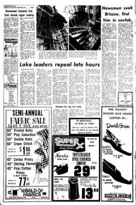 The Brazosport Facts from Freeport, Texas on December 3, 1975 · Page 2