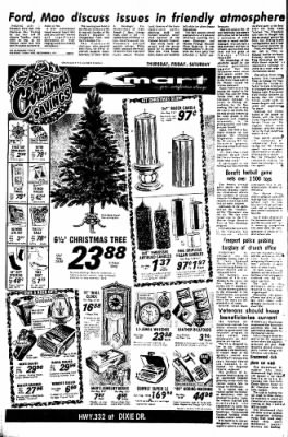 The Brazosport Facts from Freeport, Texas on December 3, 1975 · Page 4