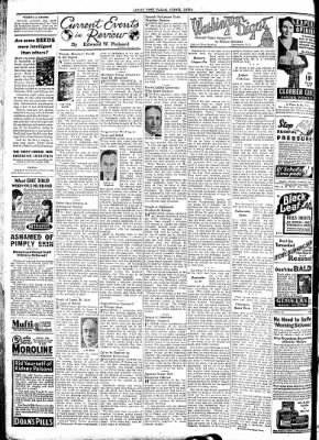 Lenox Time Table from Lenox, Iowa on April 23, 1936 · Page 2