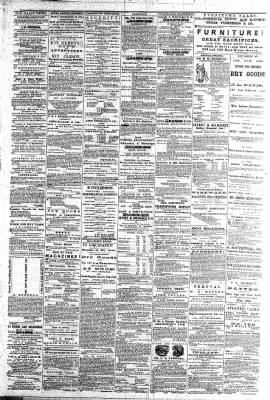 The Daily Milwaukee News from Milwaukee, Wisconsin on July 10, 1859 · Page 3