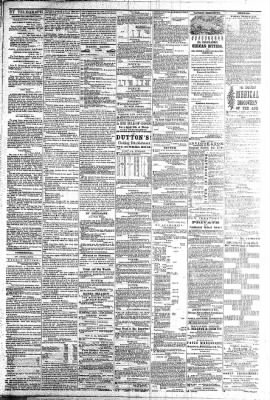 The Daily Milwaukee News from Milwaukee, Wisconsin on July 10, 1859 · Page 4