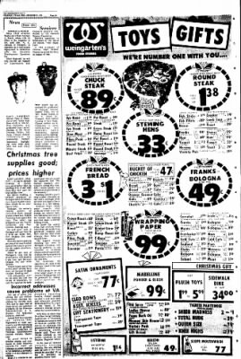 The Brazosport Facts from Freeport, Texas on December 3, 1975 · Page 13
