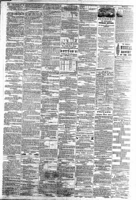 The Daily Milwaukee News from Milwaukee, Wisconsin on July 12, 1859 · Page 4