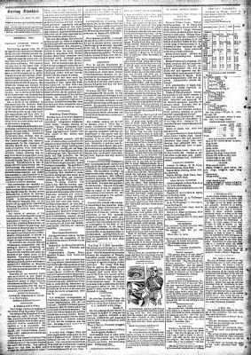 Sterling Standard from Sterling, Illinois on May 20, 1897 · Page 4