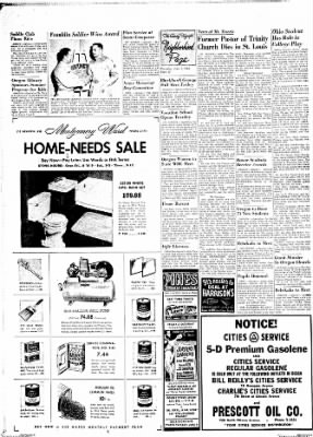 Dixon Evening Telegraph from Dixon, Illinois on June 2, 1955 · Page 10