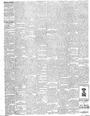 Denton Journal from Denton, Maryland on August 6, 1898 · Page 3