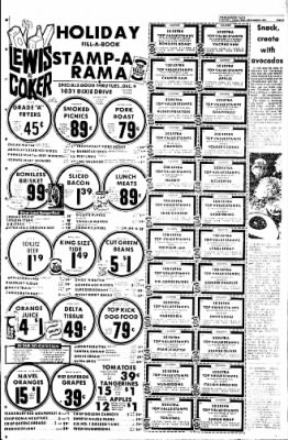 The Brazosport Facts from Freeport, Texas on December 3, 1975 · Page 23