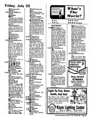 Freeport Journal-Standard from Freeport, Illinois on July 19, 1975 · Page 42