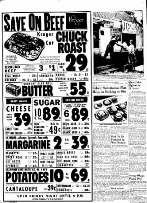 Dixon Evening Telegraph from Dixon, Illinois on June 2, 1955 · Page 14