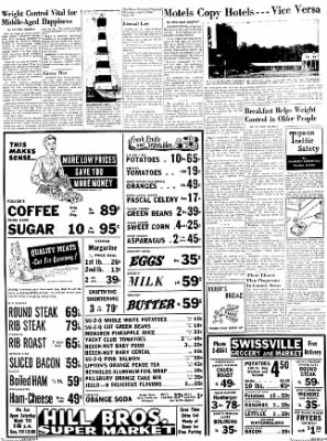 Dixon Evening Telegraph from Dixon, Illinois on June 2, 1955 · Page 16