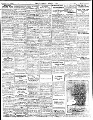The Hutchinson News from Hutchinson, Kansas on July 17, 1923 · Page 13