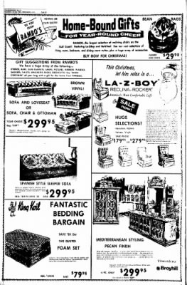 The Brazosport Facts from Freeport, Texas on December 3, 1975 · Page 35