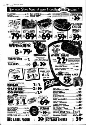 Garden City Telegram from Garden City, Kansas on February 19, 1964 · Page 7