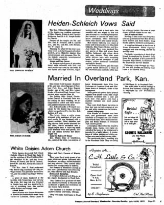 Freeport Journal-Standard from Freeport, Illinois on July 19, 1975 · Page 59