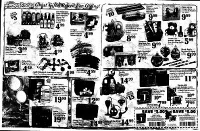 Ukiah Daily Journal from Ukiah, California on December 1, 1999 · Page 50