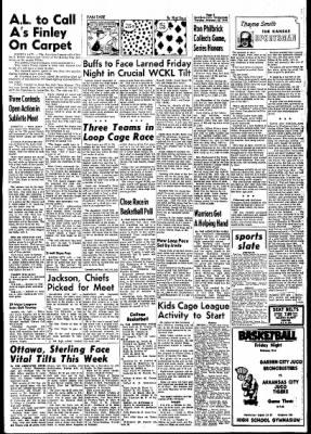 Garden City Telegram from Garden City, Kansas on February 20, 1964 · Page 4