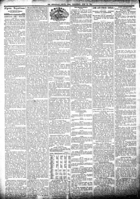 The Algona Republican from Algona, Iowa on June 20, 1894 · Page 2