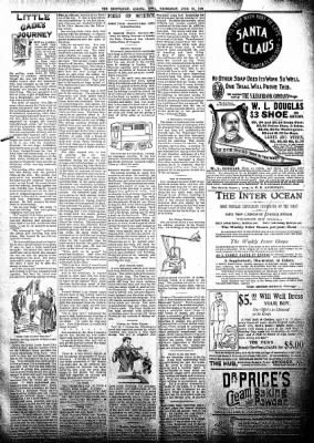 The Algona Republican from Algona, Iowa on June 20, 1894 · Page 3