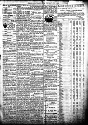 The Algona Republican from Algona, Iowa on July 4, 1894 · Page 5