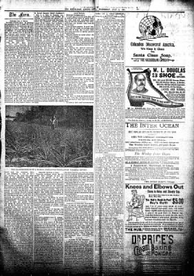 The Algona Republican from Algona, Iowa on July 4, 1894 · Page 7