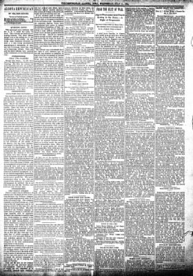 The Algona Republican from Algona, Iowa on July 11, 1894 · Page 4