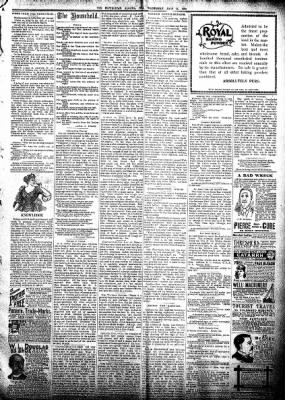 The Algona Republican from Algona, Iowa on July 11, 1894 · Page 7