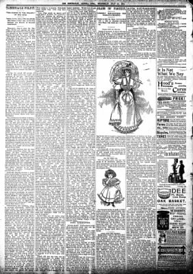 The Algona Republican from Algona, Iowa on July 18, 1894 · Page 2