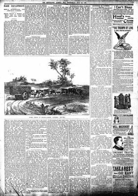 The Algona Republican from Algona, Iowa on July 25, 1894 · Page 2